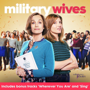 Mrs.Taylor's Singing Club (Military Wives)
