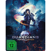 Alive AG Guardians - HEROES EDITION (2 Synchronfassungen) Blu-ray