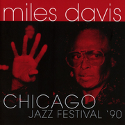 Chicago Jazz Festival 1990