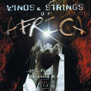 Winds & Strings of Africa