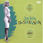 You Won't Forget Me: The Complete Liberty Singles, Vol. 1