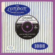 London American Label, Year by Year: 1966