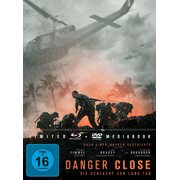 Danger Close-Die Schlacht Von Long Tan Ltd.