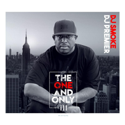 One and Only, Vol. 3: DJ Premier Mixtape