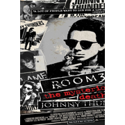 Room 37: The Mysterious Death Of Johnny Thunders