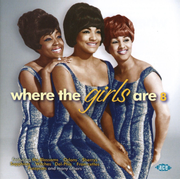 Where the Girls Are, Vol. 8