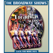 The Magic Of The Broadway-Metall Box