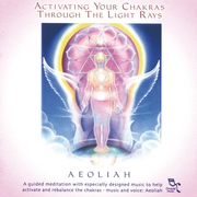 Activating Your Chakras (2 CDs)