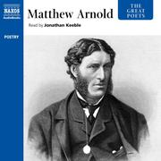 The Great Poets: Matthew Arnold