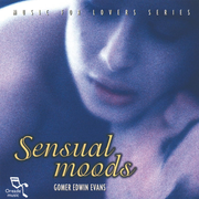 SENSUAL MOODS-MUSIC FOR LOVE