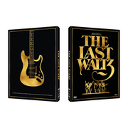The Last Waltz (Mediabook) (Blu-ray+DVD)