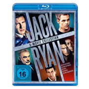 Jack Ryan-5-Movie Collection