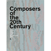 Composers of the 20th Century