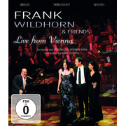 Frank Wildhorn and friends-live from Vienna (Blu