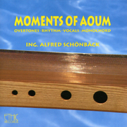 MOMENTS OF AOUM