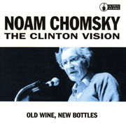 ++THE CLINTON VISION.OLD WINE,