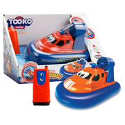 SILVERLIT TOOKO JR My First RC Hovercraft