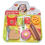 GOWI Gourmet Set All in one