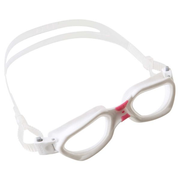 SEAC Schwimmbrille Aquatech weiss