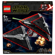 LEGO® Star Wars™ 75272 Sith TIE Fighter™