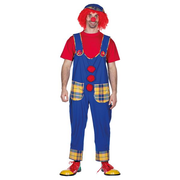 RUBIES Clown Hose Gr.XL