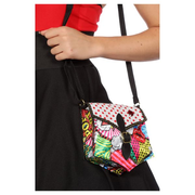 WILBERS Tasche Pop Art