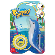 FUN PROMOTION Flippy, der magische Delfin