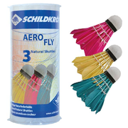 SCHILDKRÖT FUNSPORTS Badminton Ball Aero Fly