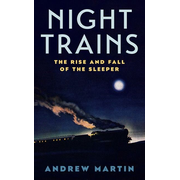 Allen & Unwin Night Trains book History English Paperback 256 pages