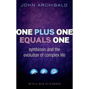 ISBN One Plus One Equals One ( Symbiosis and the evolution of complex life ) book English Hardcover