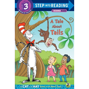 ISBN A Tale About Tails (Dr. Seuss/The Cat in the Hat Knows a Lot About That!)