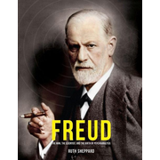 ISBN Freud book Hardcover 176 pages