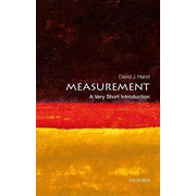 ISBN Measurement: A Very Short Introduction English