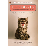 ISBN Think Like a Cat