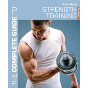 ISBN The Complete Guide to Strength Training 5th edition