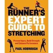 Hobrough, P: The Runner's Expert Guide to Stretching
