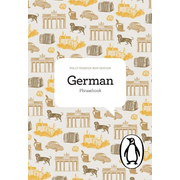 ISBN The Penguin German Phrasebook