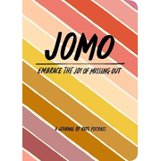 Jomo Journal: Joy of Missing Out