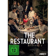 The Restaurant-Staffel 2