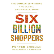 ISBN Six Billion Shoppers book English Paperback 256 pages
