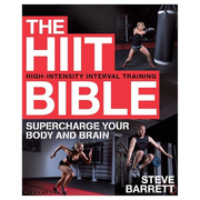 ISBN The HIIT Bible (Supercharge Your Body and Brain)