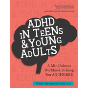 ADHD in Teens & Young Adults