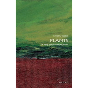 ISBN Plants: A Very Short Introduction English