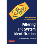 Filtering and System Identification
