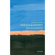 ISBN Freemasonry: A Very Short Introduction 160 pages English