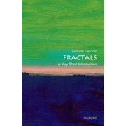 ISBN Fractals: A Very Short Introduction English