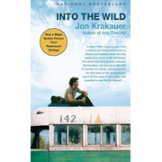 ISBN Into the Wild book English Paperback 224 pages