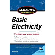 Schaums Easy Outline of Basic Electricity Revised