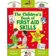 The Children's Book of First Aid Skills