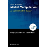 The Little Book of Market Manipulation